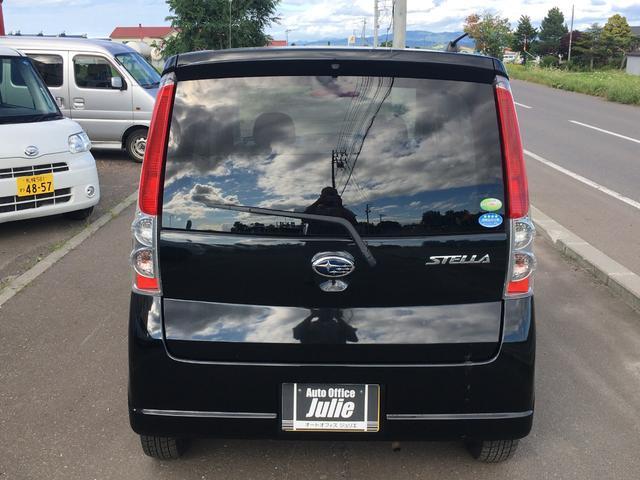 L ブラックインテリアセレクション 4WD 社外アルミホイール ETC CDプレーヤー インテリジェントキー(3枚目)