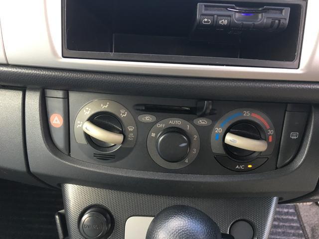 L ブラックインテリアセレクション 4WD 社外アルミホイール ETC CDプレーヤー インテリジェントキー(10枚目)