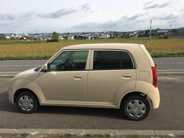 X 4WD ユーザー買取車 車検令和5年9月(5枚目)