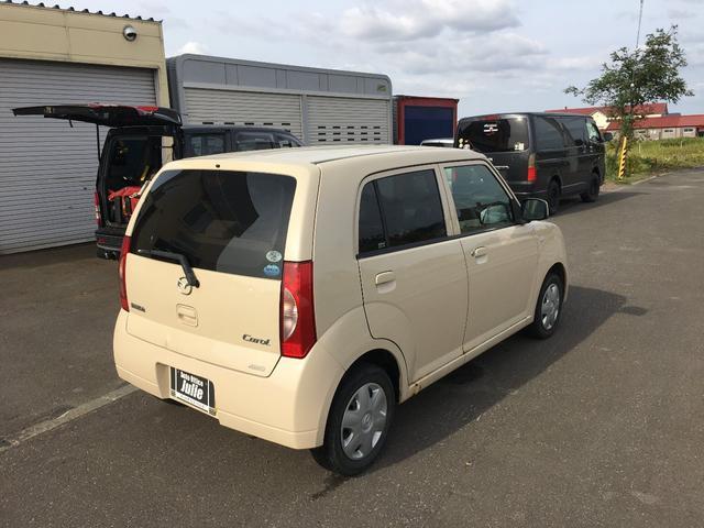 X 4WD ユーザー買取車 車検令和5年9月(8枚目)
