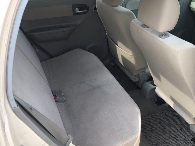 X 4WD ユーザー買取車 車検令和5年9月(13枚目)