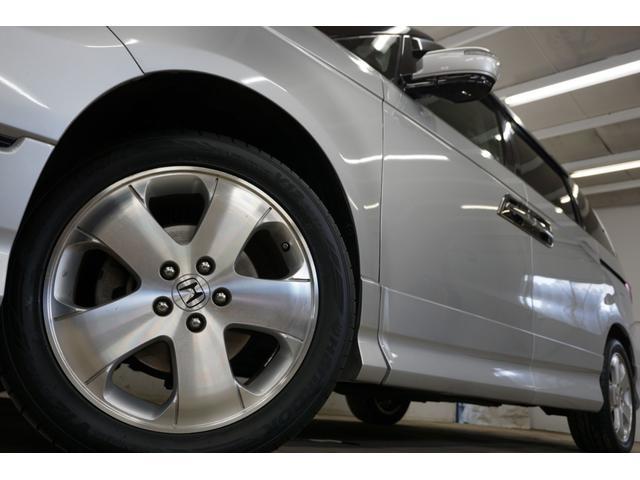 ホンダ エリシオンプレステージ SGHDDナビ 4WD・1年保証・両側自動・エンスタ・LED
