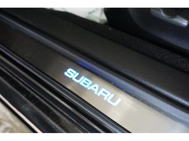 スバル レガシィツーリングワゴン 2.0GT プレミアムレザー・4WD・本州仕入・マッキン