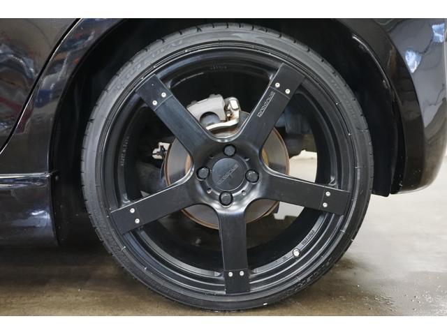 RS 4WD・本州仕入・社外バンパー・18AW・クスコ車高調(4枚目)
