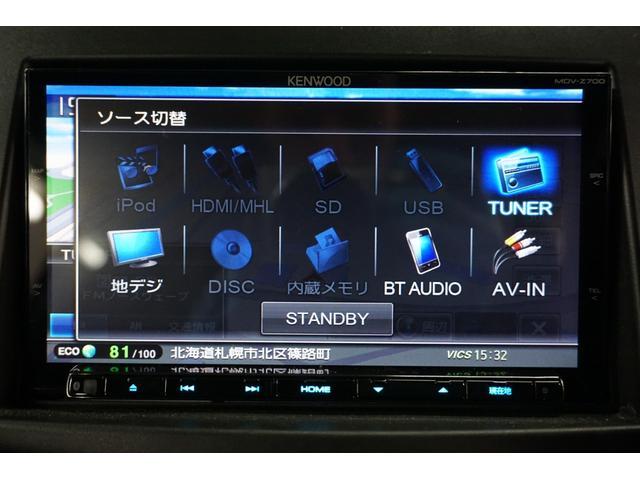 RS 4WD・本州仕入・社外バンパー・18AW・クスコ車高調(11枚目)
