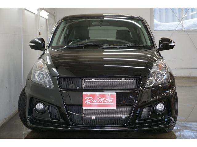RS 4WD・本州仕入・社外バンパー・18AW・クスコ車高調(15枚目)