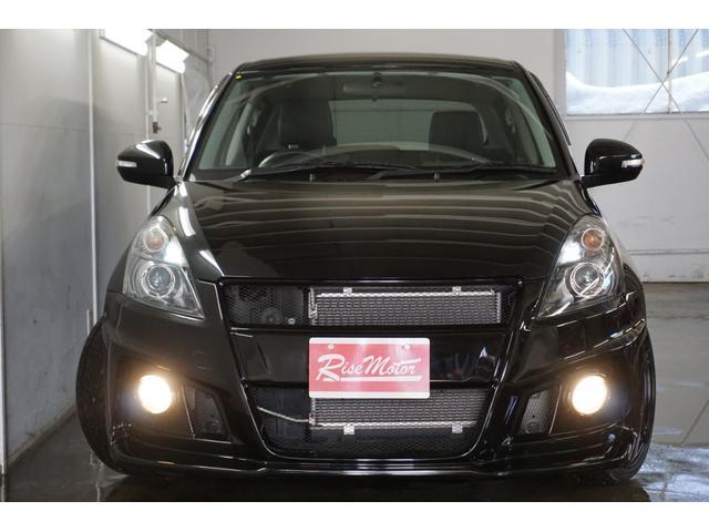 RS 4WD・本州仕入・社外バンパー・18AW・クスコ車高調(16枚目)