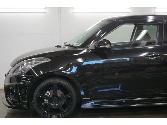 RS 4WD・本州仕入・社外バンパー・18AW・クスコ車高調(20枚目)