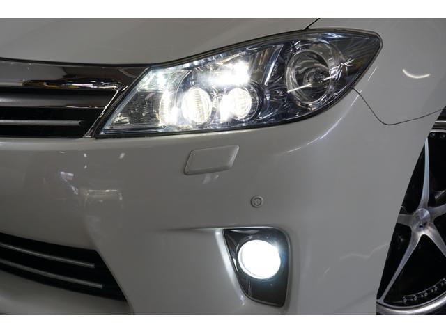 G・本州仕入・4灯LED・車高調・外19AW・トムススロコン(4枚目)