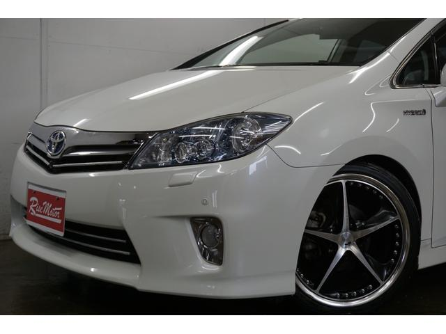 G・本州仕入・4灯LED・車高調・外19AW・トムススロコン(20枚目)
