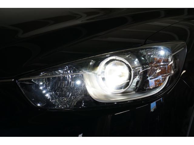 XD Lパケ・4WD・寒冷地・本州仕入・革シート・ディーゼル(4枚目)