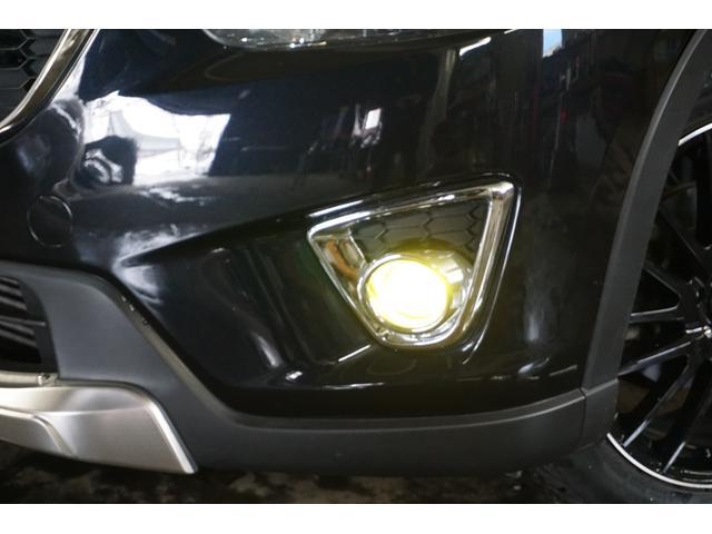 XD Lパケ・4WD・寒冷地・本州仕入・革シート・ディーゼル(6枚目)