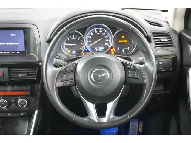 XD Lパケ・4WD・寒冷地・本州仕入・革シート・ディーゼル(12枚目)