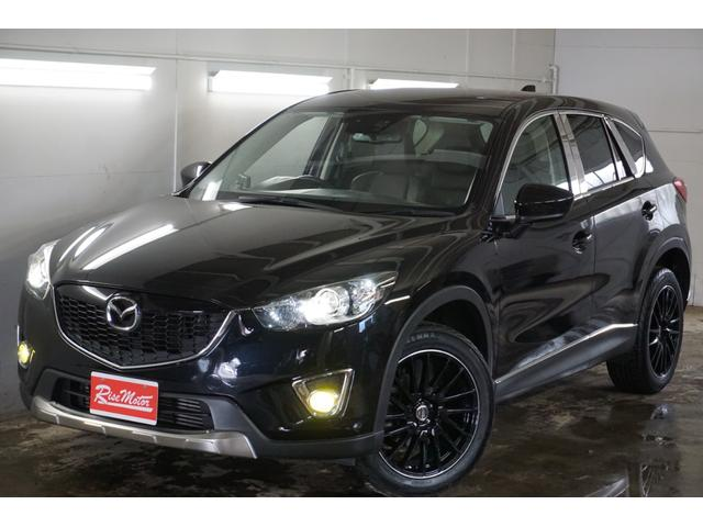 XD Lパケ・4WD・寒冷地・本州仕入・革シート・ディーゼル(17枚目)