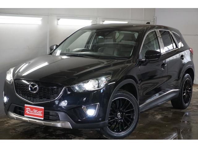XD Lパケ・4WD・寒冷地・本州仕入・革シート・ディーゼル(18枚目)