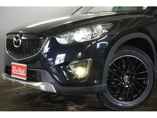 XD Lパケ・4WD・寒冷地・本州仕入・革シート・ディーゼル(20枚目)