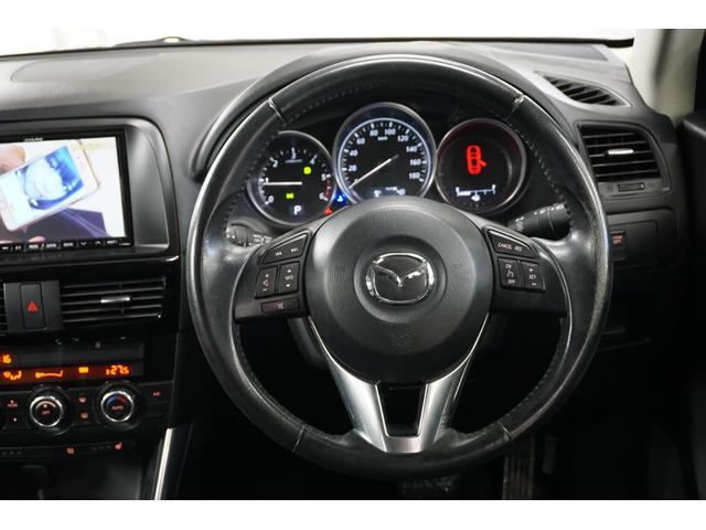 XD Lパケ・4WD・寒冷地・本州仕入・デカナビ・ローダウン(15枚目)