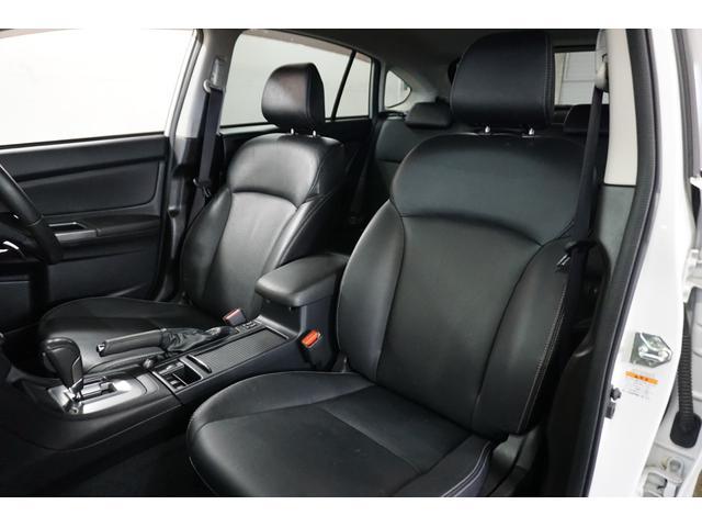 2.0i-Sアイサイト・4WD・本州仕入・ケンスタイルエアロ(11枚目)