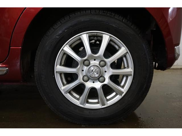 X LTD・4WD・寒冷地・Tベル交換済み・冬タイヤ付き(6枚目)