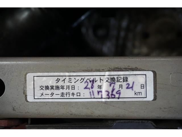 X LTD・4WD・寒冷地・Tベル交換済み・冬タイヤ付き(10枚目)