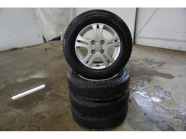 X LTD・4WD・寒冷地・Tベル交換済み・冬タイヤ付き(12枚目)