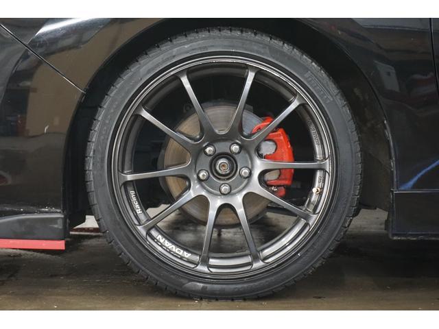 2.0i-Sアイサイト 4WD・本州仕入れ・HKSマフラー(4枚目)