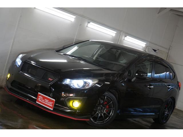 2.0i-Sアイサイト 4WD・本州仕入れ・HKSマフラー(6枚目)