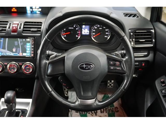 2.0i-Sアイサイト 4WD・本州仕入れ・HKSマフラー(15枚目)