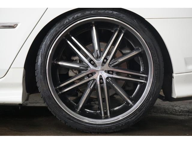 350GT 4WD・サンルーフ・20AW・エアロ・冬タイヤ付(6枚目)