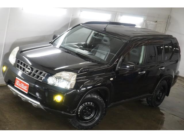 「日産」「エクストレイル」「SUV・クロカン」「北海道」の中古車55
