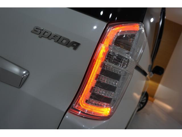 S 当社下取車・エンジンスターター・社外ナビTV・バックカメラ・ETC・クルコン・パドルシフト・アイドリングストップ・横滑り防止装置・パワースライドドア・HIDヘッドライト・Fガラス熱線・3列目床下収納(40枚目)