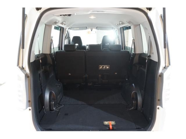 S 当社下取車・エンジンスターター・社外ナビTV・バックカメラ・ETC・クルコン・パドルシフト・アイドリングストップ・横滑り防止装置・パワースライドドア・HIDヘッドライト・Fガラス熱線・3列目床下収納(62枚目)