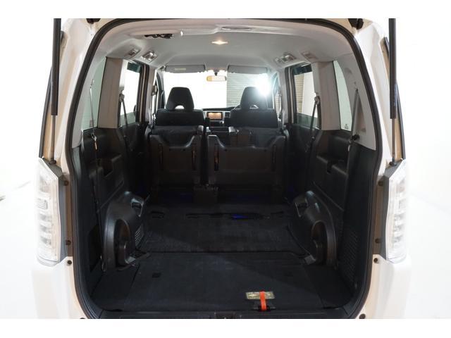 S 当社下取車・エンジンスターター・社外ナビTV・バックカメラ・ETC・クルコン・パドルシフト・アイドリングストップ・横滑り防止装置・パワースライドドア・HIDヘッドライト・Fガラス熱線・3列目床下収納(63枚目)