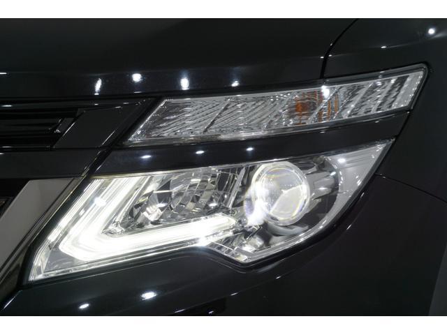 250ハイウェイスターS アーバンクロム 本州仕入れ・ロクサーニ20インチ&新品夏タイヤ・アラウンドビューモニター・メーカーナビ&フリップダウンM・ハーフエロ&LEDデイライト&社外グリル・クールBOX・7人乗り・両側自動ドア・後期モデル(20枚目)