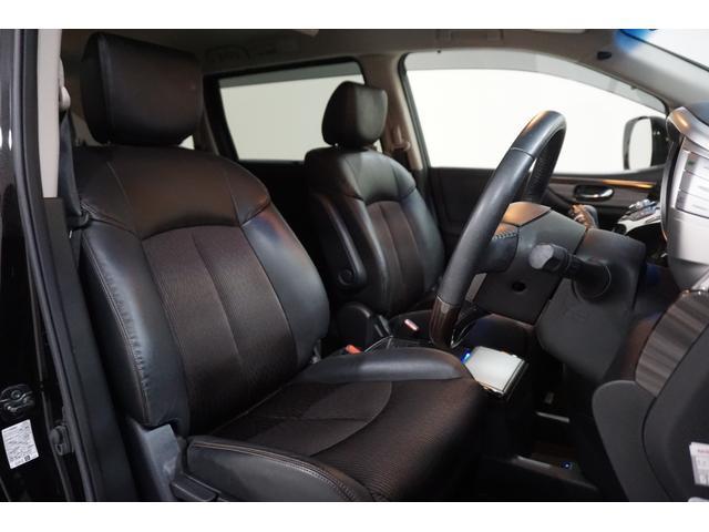 250ハイウェイスターS アーバンクロム 本州仕入れ・ロクサーニ20インチ&新品夏タイヤ・アラウンドビューモニター・メーカーナビ&フリップダウンM・ハーフエロ&LEDデイライト&社外グリル・クールBOX・7人乗り・両側自動ドア・後期モデル(58枚目)