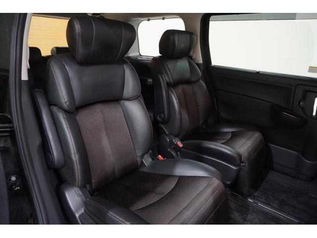 250ハイウェイスターS アーバンクロム 本州仕入れ・ロクサーニ20インチ&新品夏タイヤ・アラウンドビューモニター・メーカーナビ&フリップダウンM・ハーフエロ&LEDデイライト&社外グリル・クールBOX・7人乗り・両側自動ドア・後期モデル(61枚目)