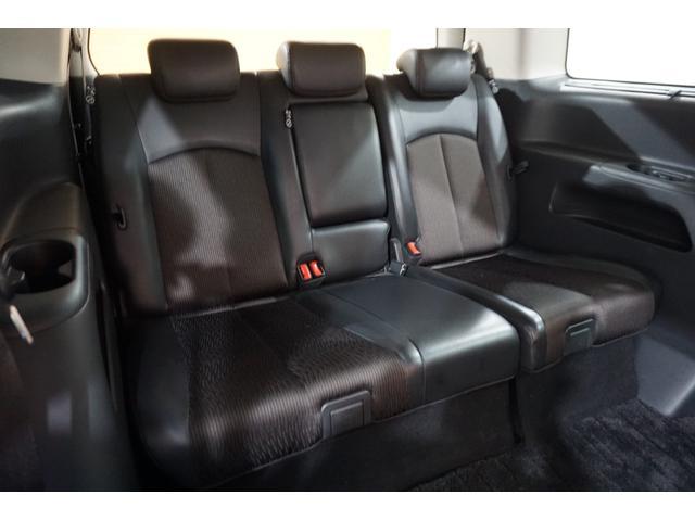 250ハイウェイスターS アーバンクロム 本州仕入れ・ロクサーニ20インチ&新品夏タイヤ・アラウンドビューモニター・メーカーナビ&フリップダウンM・ハーフエロ&LEDデイライト&社外グリル・クールBOX・7人乗り・両側自動ドア・後期モデル(64枚目)