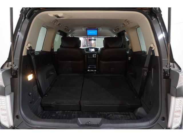 250ハイウェイスターS アーバンクロム 本州仕入れ・ロクサーニ20インチ&新品夏タイヤ・アラウンドビューモニター・メーカーナビ&フリップダウンM・ハーフエロ&LEDデイライト&社外グリル・クールBOX・7人乗り・両側自動ドア・後期モデル(68枚目)