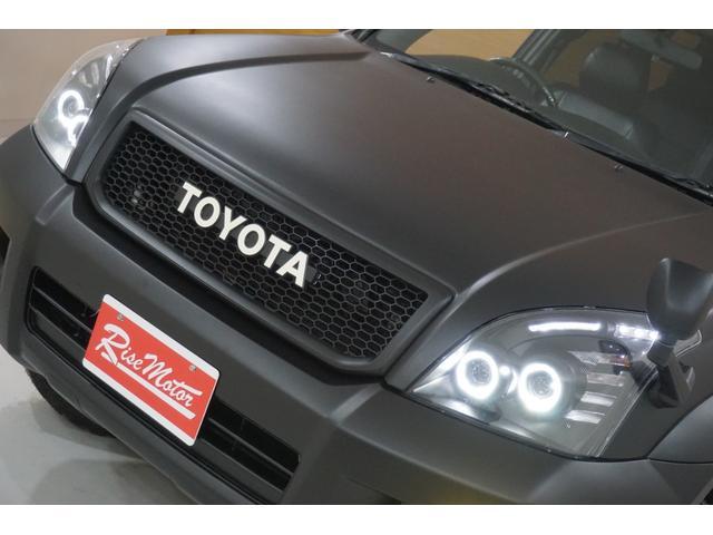TXリミテッド 本州仕入・マットブラック全塗装済・新品MUDVANCE17AW&ジオランダー・社外新品ヘッドライト・テール・HID・LEDフォグ・フロントグリル・サンルーフ・リフトUP・社外マフラー・シートカバー(25枚目)