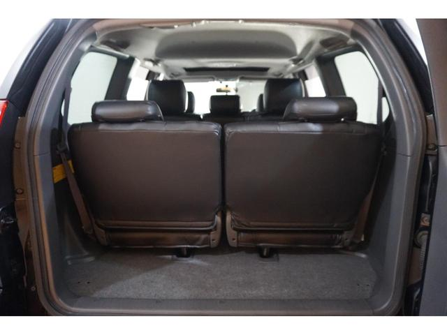 TXリミテッド 本州仕入・マットブラック全塗装済・新品MUDVANCE17AW&ジオランダー・社外新品ヘッドライト・テール・HID・LEDフォグ・フロントグリル・サンルーフ・リフトUP・社外マフラー・シートカバー(65枚目)