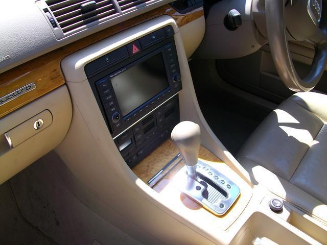 2.0TFSIクワトロ  4WD(16枚目)