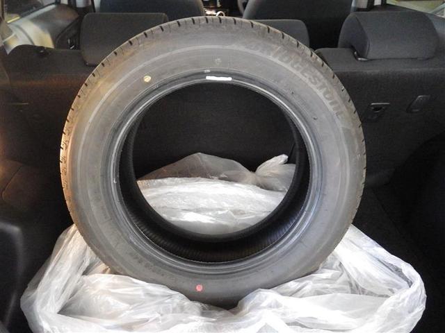 積み込みタイヤ(185/60R15)夏タイヤのみ、残り溝5ミリ
