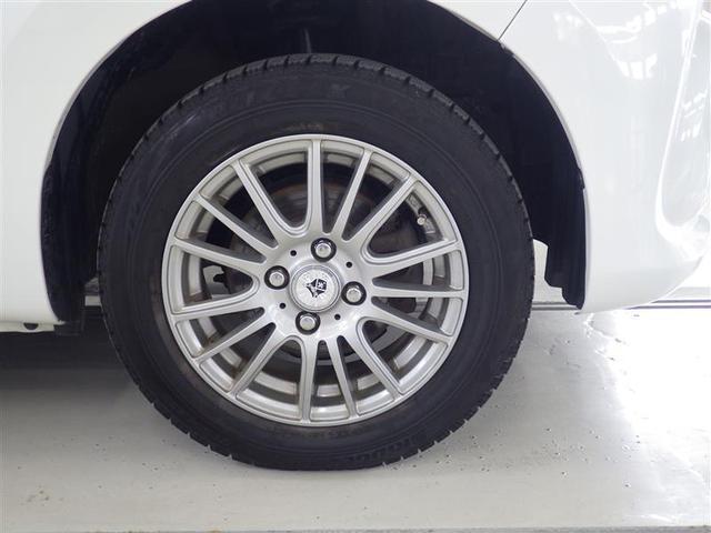 X Lパッケージ 4WD メモリーナビ フルセグ 社外アルミ(12枚目)