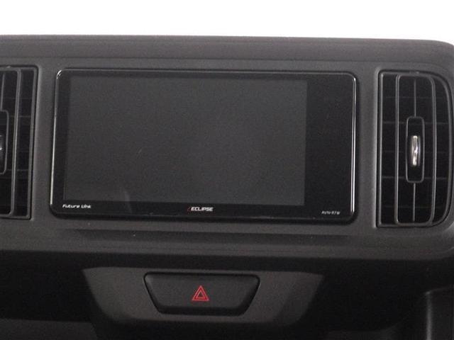 X Lパッケージ 4WD メモリーナビ フルセグ 社外アルミ(13枚目)