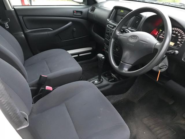 DXコンフォートパッケージ 4WD AC ETC ホワイト(10枚目)