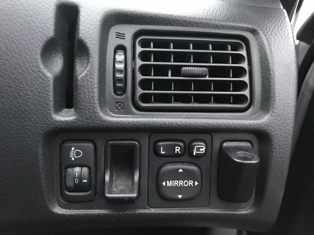 GL 4WD フル装備 Wエアバッグ キーレス(11枚目)