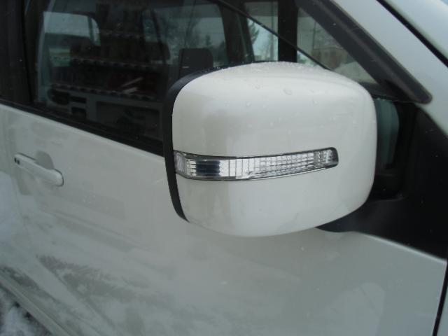 スズキ ワゴンRスティングレー T 4WD ターボ