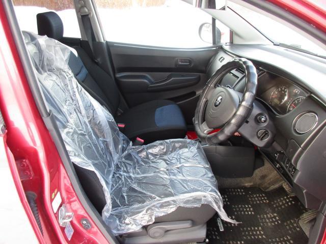 TXターボ 4WD アルミ新品 スマートキー 外ナビ(13枚目)