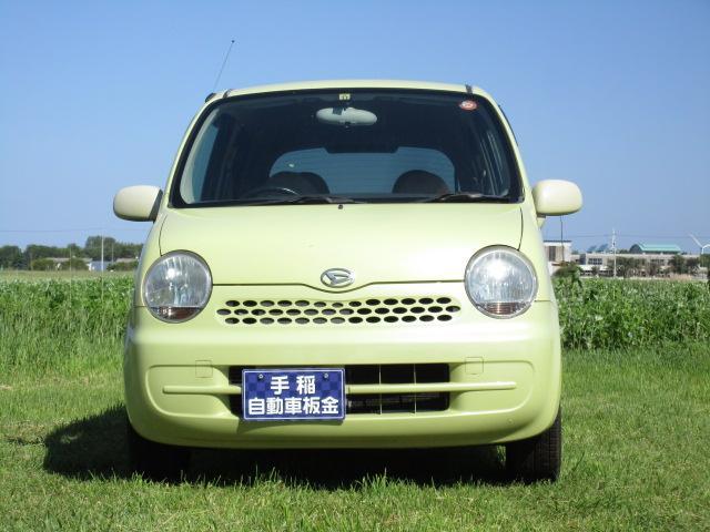 L 4WD キーレス プライバシーガラス 4速AT(2枚目)