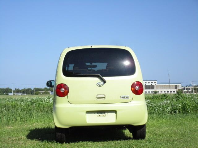 L 4WD キーレス プライバシーガラス 4速AT(3枚目)